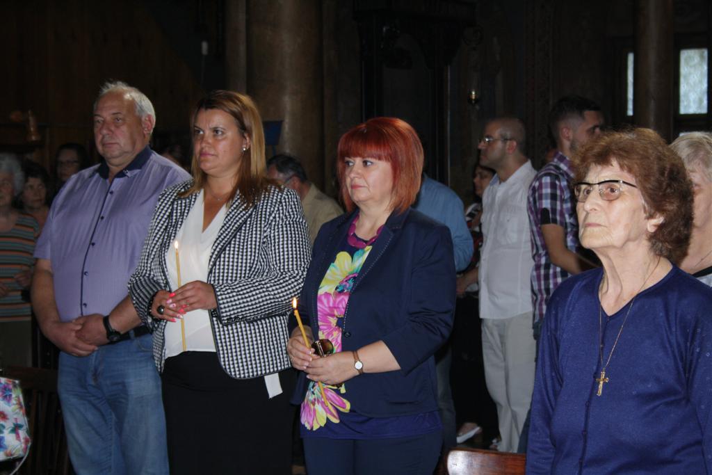 Областният управител и неговият заместник участваха в Деня за възпоменание на жертвите на старозагорското клане