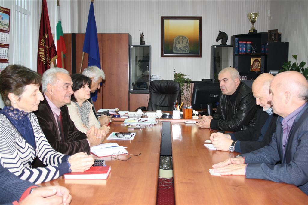 Областният управител инициира среща на ръководството на Тракийския университет със старозагорски депутати