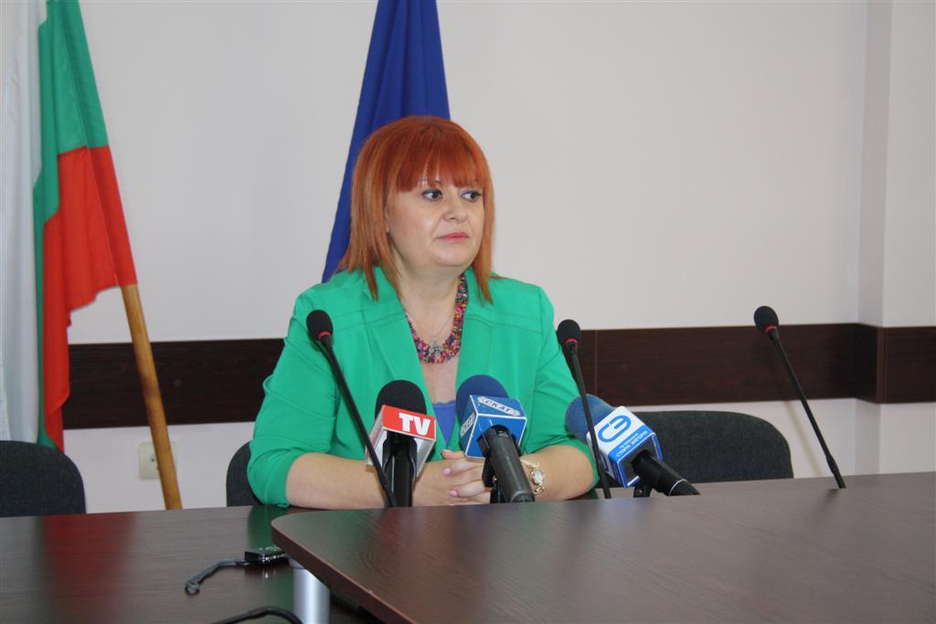 """Областният управител Гергана Микова даде отрицателно становище за предоставянето на паметника """"Бузлуджа"""" на БСП"""